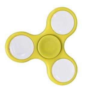 Fidget spinner Svítící