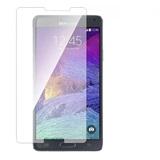 Tvrzené sklo pro Samsung Galaxy Note 4
