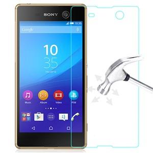 Tvrzené sklo pro Sony Xperia M5