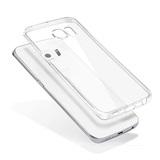 Transparentní silikonové pouzdro Samsung Galaxy S7