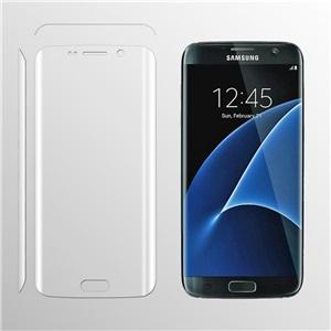 Tvrzené sklo Samsung Galaxy S6 Edge 3D