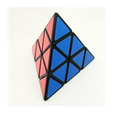 Rubikova kostka - Jehlan